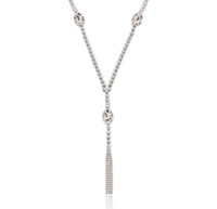 beed necklace - Latest Design Necklace Top Quality Small Beed Charm Chain Costume Jewelry Fashion Necklace Jewelry