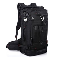 Wholesale Backpack Tactical Bag Outdoors Camping Hiking Mountaineering Water resistant L