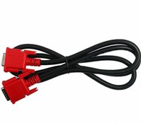 Wholesale Have one to sell Sell now Hot sell Genuine Main Test Data Cable for Autel MaxiDAS DS708 Scanner