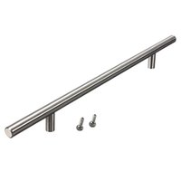 Wholesale Lowest Price inch Stainless Steel Drawer Door Cabinet T Bar Handle Pull Knob Excellent Quality