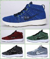 athletic designer shoes - 2016 Free Chukka Mens Original Trainers Soccer Shoes High Quality Cheap Weave Athletic Designer Shoes Medium Running shoes Boots Size