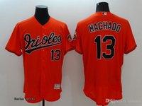 baltimore baseball player - Men s Baltimore Orioles Manny Machado Orange Flexbase Authentic Collection Player Jersey