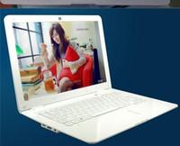 laptop computer sales - White Inch Mini Laptops VIA G RAM G ROM G USB HDMI Port Netbook Computer Hot Sale