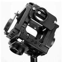 Wholesale Assemble Alu Case Degree Spherical Panorama Frame Mount Full shot for Gopro HD Hero VR Video Mount for FPV photography