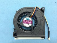 Wholesale New CPU Cooling Cooler Fan For Lenovo IdeaPad Y510 Y510A Y510M Y520 Y530 F51 V550 KDB0705HB Laptop Fan