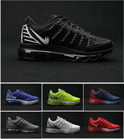 china shoes - China air Men Max II Nanometer shoes arrival air mesh breathable Running Shoes popular brand max authentic run sneakers air eur