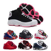 Unisex b q lights - Retro Women Red Black Basketball Shoes Authentic Q Cheap Girl s Outdoor Sport Trainer Shoes Online Retail Online