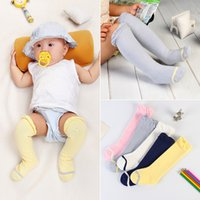 babies stockings - Baby Kids Cotton Socks Baby Long Stockings Socks Years Girls Boys Sock Infant Walking Children Warm Socks Clothing Colors