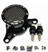 Wholesale Super quality motorcycle Air Cleaner Intake Filter For Harley Sportster XL free DHL