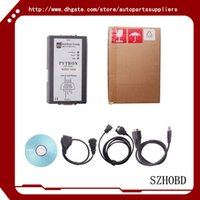 api code - Python Nissan Diesel Special Diagnostic Instrument includes a J2534 API for reprogramming and pass through diagnostics Update By CD