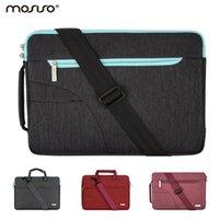 asus carry bag - Laptop Shoulder Bag inch Polyester Notebook Carry Handbag Case for MacBook Pro Air Asus HP