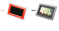 album electronic - 2 pieces per Inch Multifunctional Digital Photo Frame Electronic Picture Album with Mirror Panel
