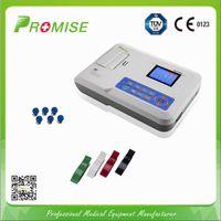 Wholesale Hot selling hospital equipment ECG machine