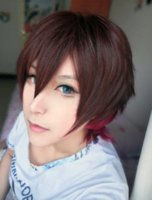 amnesia cosplay - High Quality Beautiful Fashion Style Japanese Wig AMNESIA SHIN cosplay Wig cosplay women cosplay wigs cheap