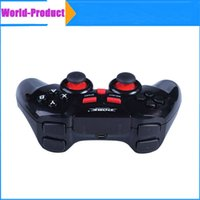 Wholesale Bluetooth Gamepad Wireless Game Mini Controller Shutter DOBE TI For Android iOS Windows gamepad holder as gift for Kinds