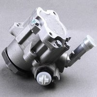 Wholesale VW OEM Car Parts Power Steering Pump For Volkswagen Beetle Caddy Golf GTI Jetta Passat B4 VR6 N0 GD422154C