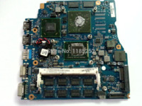 Wholesale 1P A012 For Sony VPCSD Series MBX Laptop motherboard with i3 CPU Tested main board laptop