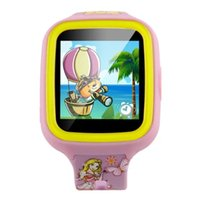 android figures - Kids Watch Q5 Q5S Smart Kid Safe GPS Watch Wristwatch SOS Call Location Finder Locator Smartwatch for iOS Android With Cartoon Figures