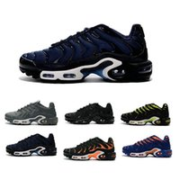 air max plus - 2016 TN Mens Running Shoes Max Plus TN Shoes Men Air Maxes TN Runs Shoes Lace Sneakers Size