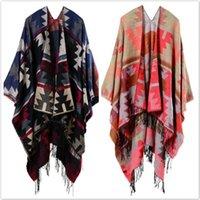 army green wool blanket - 2016 Hanky Set Print Silk Wool Scarves Winter Shawl Pashmina Shawl Scarfs Women Scarf Designer Scarfs Fashion Wool Blanket Scarf For Women