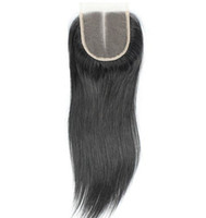 Wholesale Chinese Unprocessed VirLgin Full ace Human Hair Wig Closure Natural Straight Long Pure Black High Quality female Fashion