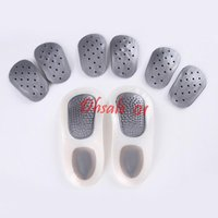 arch medical - Medical Flat Foot Orthotics Insoles Arch Support Massage Shoe Pad set