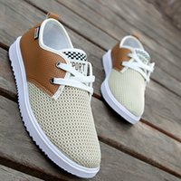 b surface - Breathable mesh in spring and summer han edition sneakers shoes men casual shoes sport shoes mesh cloth mesh surface male shoes