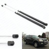Wholesale 2pcs set car Pair Auto Rear Window Lift Supports Shocks Struts Fits for Ford Explorer