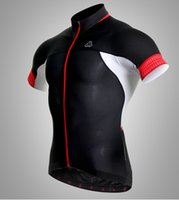 Wholesale LANCE SOBIKE summer men s short sleeve cycling clothing Cycling clothing male