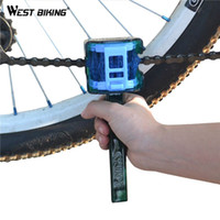 Wholesale Bicycle Chain Cleaner Wash Tool Set Ciclismo Bicicletas Repair Tools Mountain Bike Chain Cleaner Tools Kits