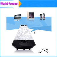 audio reader for ipad - T12 Stereo Bluetooth Speaker Wireless W Desk Lamp Color LED Light Hands free for IPhone Ipad Samsung Bluetooth Speakers