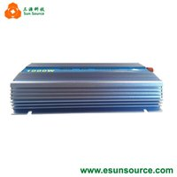 Wholesale 20 VDC v KW Pure Sine Wave Grid Tie Solar Inverter Solar Micro inverter for dc to ac