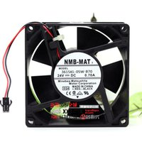 abb inverter - Original NMB MAT KL W B70 V A cm For ABB dedicated drive ACS510 inverter fan