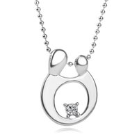 Cheap Statement Necklace Best Charms Crystal Necklace