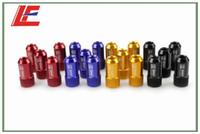 Wholesale Details about LN Universal M12x1 D Spec M Racing Lug nut Wheel Nuts Screw al