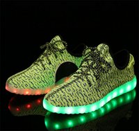 Cheap sneaker shoe Best new led