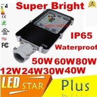 application drivers - High Lumen12W W W W W W W Led Street Light Bridgelux Chip IP65 Application Outdoor Lighting External Meanwell Driver