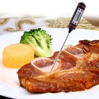 Wholesale Food Probe Digital Cooking BBQ Cookout Thermometer Kitchen Cooking Tools