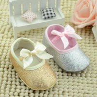 baby skateboard shoes - Glitter Baby Shoes Sneaker Anti slip Soft Sole Toddler sneakers dogs sneakers skateboard sneaker work shoes