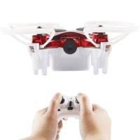 UK mini camera for helicopter - RC Quadcopter Transmitter With 0.3MP For L7HW Mini 3D Flip WIFI Real Time Vedio HD Camera RC Aircraft RC Helicopter Toys