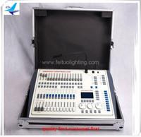 Wholesale DMX dmx console stage light controller with flight case