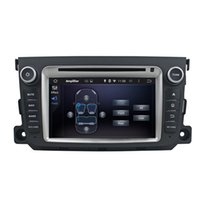 automotive smart charger - 2 Din GPS Navigator Car Charger Portable Car GPS DVD Player With quot Screen For SMART