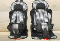 Wholesale 0 Years Old Baby Portable Car Safety Seat Kids Car Seat Car Chairs for Children Toddlers Car Seat Cover Harness