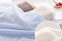 Wholesale 100 Cotton Luxury Soft Clean Wash Hand Face Towel cm TW009 G Brand New Good Quality