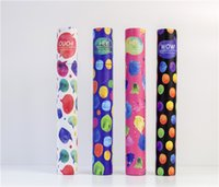 Wholesale Korean Style Dot Colored Pencils Art Paniting Doodling Crayons Secret Garden Pencils School Supplies