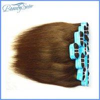 Enfriar las vacaciones de verano de África Negro Mujeres labrar del pelo teje la recta brasileña del pelo humano 14