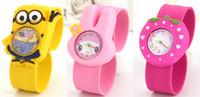 Wholesale 10pcs Beautiful Children Cartoon Wristwatch Cute Doraemon Quartz Watch Kids Children s Watches for boys christmas birthday gift