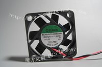 Wholesale Original Sunon EE40101S1 cm fan V W slim fan