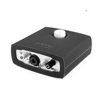 audio recording production - Original ICON MicU USB external Sound card portable Audio Interface for Studio recording music production Mic In Out