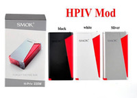 basic tube tops - 100 Authentic SMOK H Priv W Mod and Start kit with Top Filling Micro TFV4 Basic Tank and Top Display Screen Innovative X tube